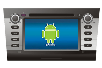 "2DIN 7 ""Android 1024*600 OCTA/Quad Core Fit SUZUKI SWIFT 2004 2005-2010 Автомобильный DVD игрок Мультимедиа Gps-навигация NAVI Радио DVD"