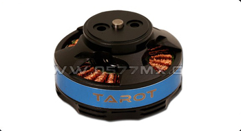 Tarot 4006 620KV Brushless 4Pcs Motor TL68P02 for Multicopters DIY RC Aircraft Drone Tarot FY680 Pro Spare Parts