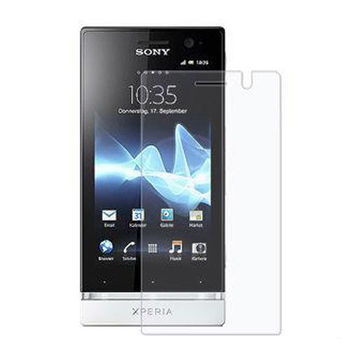 5x ЖК-ДИСПЛЕЙ Clear Screen Protector Гвардии Для Sony Xperia U ST25I