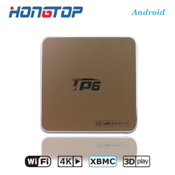TP6 (золото) s905x 3 + 32 г 6 Android сеть телеприставки 4 К Ultra Clear ТВ Box Smart TV Box android TV Box PK Сяо Mi H TV Box 5